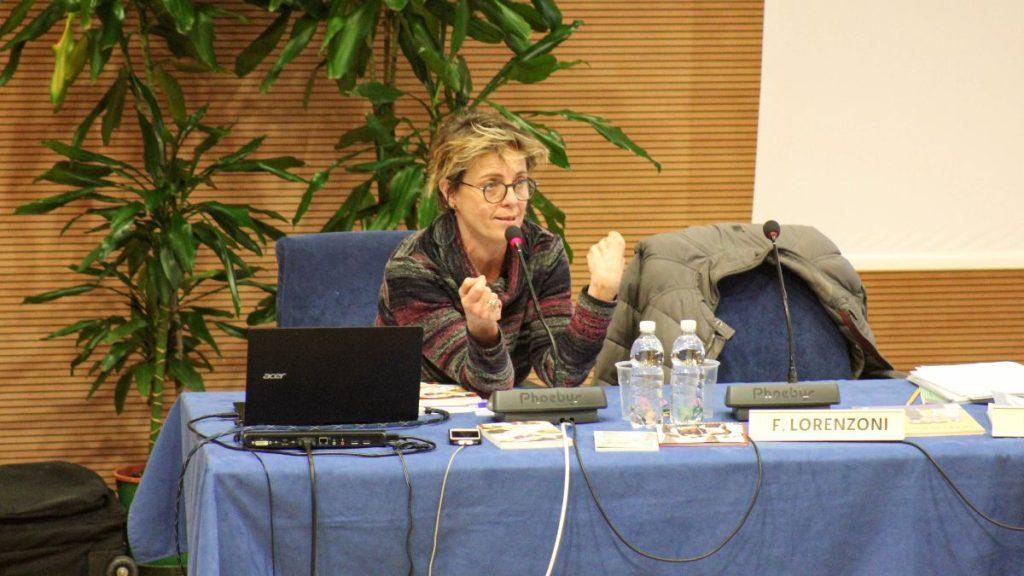 Dicono di noi… Della Passarelli Sinnos Editrice, Vice Presidente IBBY Italia