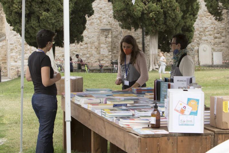 Il mercato del libro