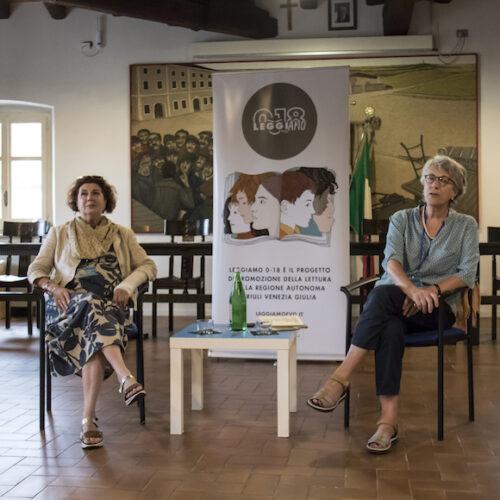 Antonella Agnoli incontra gli amministratori