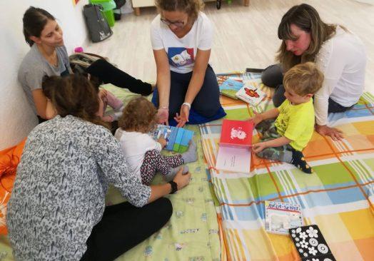 Cosa, come, quando e perché leggere ai bambini: seminario di approfondimento