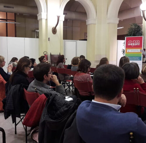 Formazione Youngster Barrila a Udine