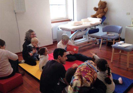 """Webinar per pediatri: """"Al fianco di bambine/i e famiglie"""""""