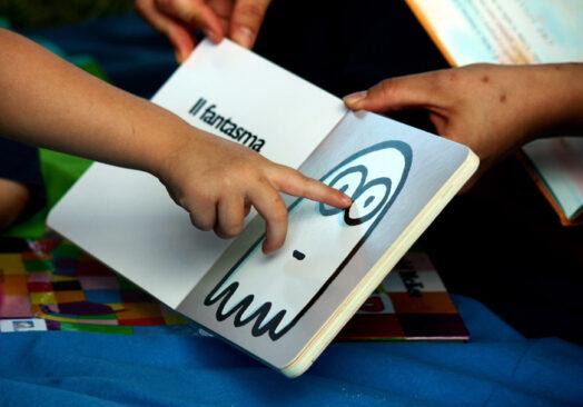 La novità editoriali della letteratura per l'infanzia: seminario di approfondimento