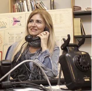 Favole al telefono… un modo per sentirsi più vicini