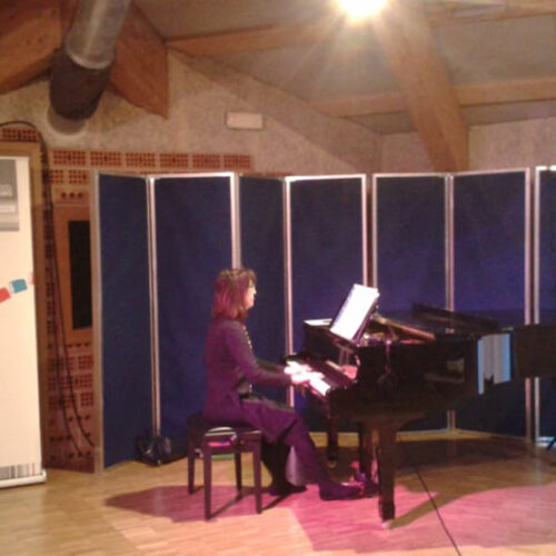 Incontri di narrazione musicale con Giovanna Pezzetta