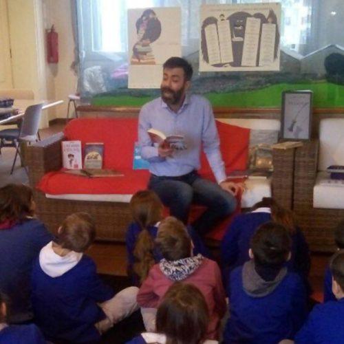 Laboratori di lettura per le classi