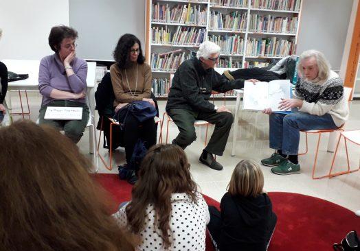Corso di formazione per lettori volontari