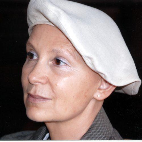 Marie Aude Murail
