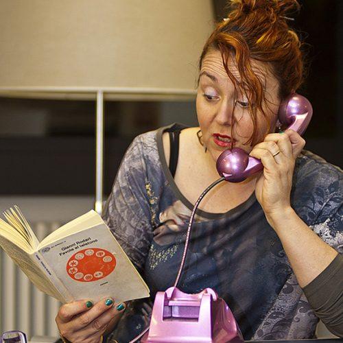 Le favole al telefono a cura dei lettori volontari