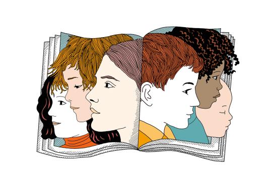 Leggiamo a scuola! Campagna di sensibilizzazione alla lettura