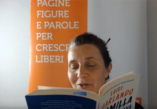 Videobookspot BILL – letture dalla Biblioteca della Legalità