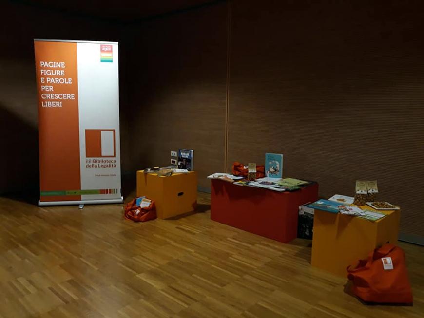 Nuovo presìdio BILL FVG a Latisana, dal 22 ottobre 2020