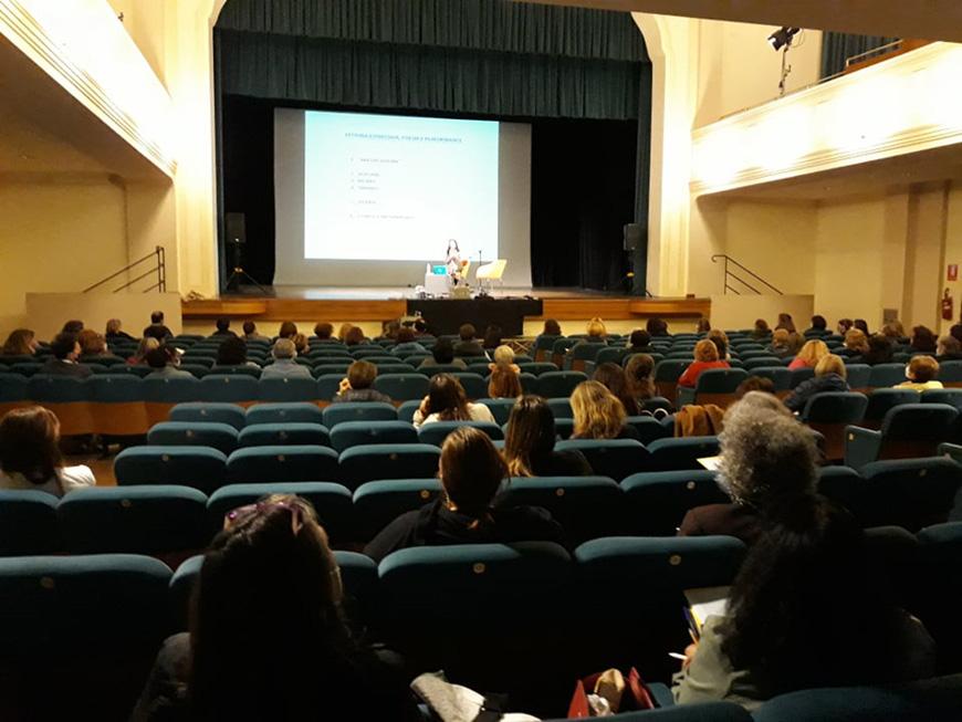 """""""Facciamo il punto sulla poesia per ragazzi"""", a Maniago la giornata di formazione regionale di Crescere Leggendo."""