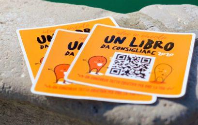 """I """"Racconti adesivi"""" promuovono la lettura in tutta la Regione FVG"""