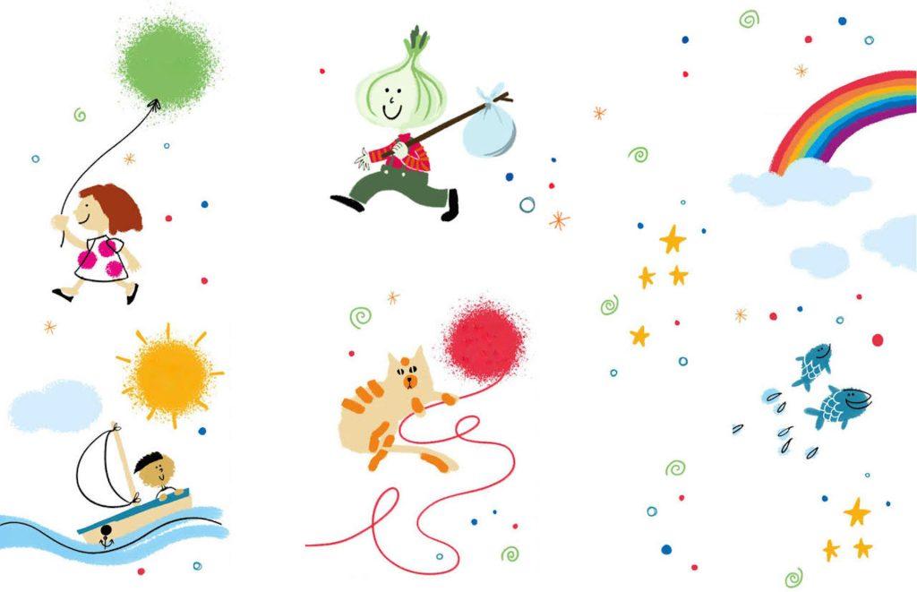 Ridire Rodari: la nuova bibliografia di Crescere Leggendo è online!